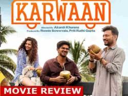 Karwaan Bollywood Movie Review