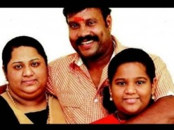 Kalabhavan Mani Wife Daughter Survive Flood
