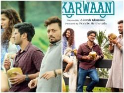 Dulquer Salmaan S Karwaan Movie Review