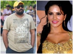 Reports Were Doing The Rounds That Sunny Leone Was Roped For A Malayalam Film