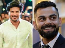 Dulquer Salmaan To Play Virat Kohli In Zoya Factor