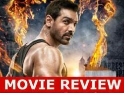 About Satyameva Jayathe Movie