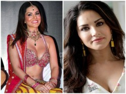 Sunny Leone Talks About Films Different Languages