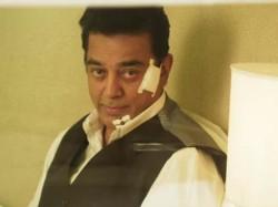 Kamal Haasan S Viswaroopam 2 Movie Releasing Tomarrow