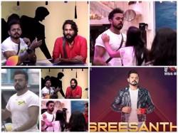 Bigg Boss Hindi Season 12 Sreeshanth Threatens Leave