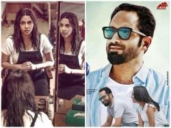 Fahad Fazils Varathan Film Review