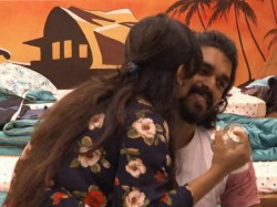 Biggboss Malayalam Finally Adithi Disclose Shiya Her Realat
