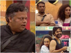 Anoop Chandran Shares About His Experience Big Boss Malayalam