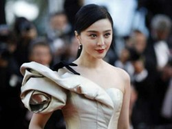 Where The World Is Fan Bingbing Chinese Movie Star Disappears After Trouble