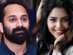 Aiswarya Lakshmi Says About Varathan Movie