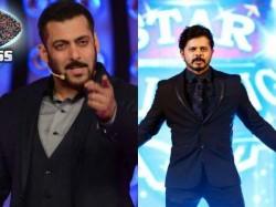 Salman Khan Got Higher Payment See Sreesanth S Remuneration