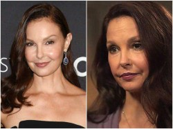 Ashley Judd When I Was Assault At 15 I Only Told My Diary