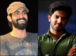 Rana Daggubati About His Wish To Act With Dulquer Salmaan