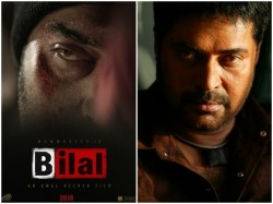 Amal Neerad Talks About Mammootty S Upcoming Movie Bilal