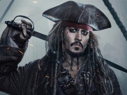 Johnny Depp Is Dropped From Pirates Of The Caribbean Franchise