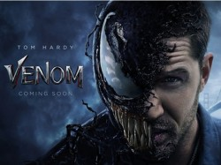 Tom Hardy S Venom Movie Box Office Collection