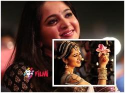 Anushka Retire From Films