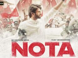Nota Tamil Movie Review