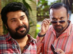 Mammootty Rafi Movie Is Coming