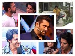 Shame On You Karanvir Bohra S Fans Lash At Salman Khan Targeting Him On Bigg Boss 12