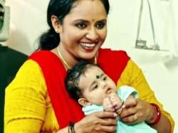 Uppum Mulakum Nisha Sarang Latest Video Viral