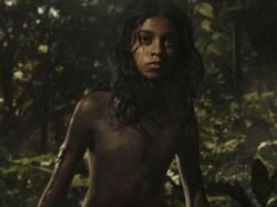 Mowgli Legend The Jungle Trailer