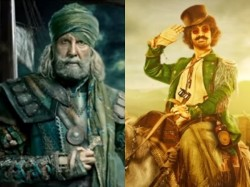 Thugs Of Hindostan Movie Colection