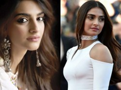 Sonam Kapoor Says About Me Too Campaign