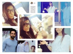 Ayushmann Khurrana S Wife Tahira Kashyap Says About Breast Cancer