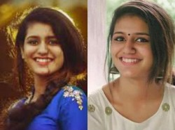Priya Warrier Becomes The Most Searched Pesonality In Google This Year
