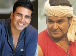 Akshay Kumar Says About Odiyan Movie