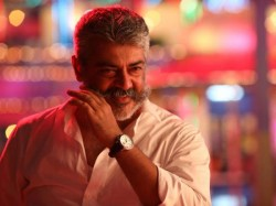 Thala Ajith S Viswasam Movie Second Song Released