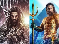 Hollywood Movie Aquaman Kerala Release On December 14
