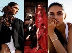 After Marriage Deepika Padukone Hot Photoshoot