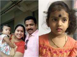 Lakshmi Priya S Daughter Mathangi S Photo Viral