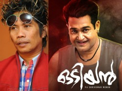Peter Hein Says About Mohanlal And Odiyan Movie