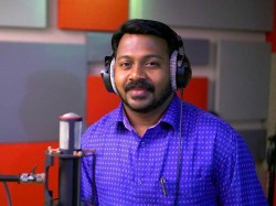 Exclusive Interview With Music Director Shanty Antony Angamaly