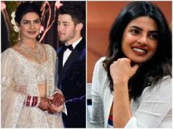 After Wedding Nick Jonas Priyanka Chopra Changes Her Name On Instagram