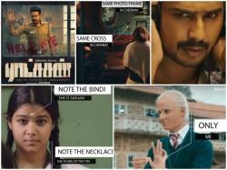 Tamil Movie Ratsasan Hidden Details