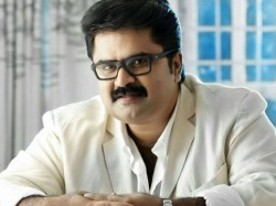 Anoop Menon Turns Director In New Movie