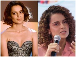 Kangana Ranaut On Metoo Not Sexually But Have Been Harassed By Actor On Set