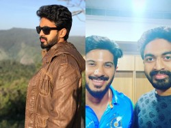 Nandu Anand Facebook Post About Dulquer Salmaan