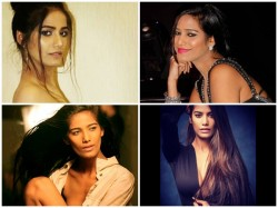Poonam Pandey Shares Private Video