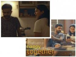 New Malayalam Romanticshort Film Happy Together