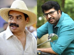 Sathyan Anthikkad Talking About Mammootty Film