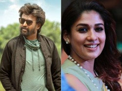 Rajinikanth Nayantara Movie Is Coming