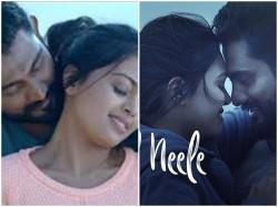 Kadhakal Neele Romatic Music Video Song Out