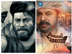 Mammootty S Kunjali Marakkar New Announcements Coming