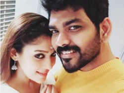 Vignesh Shivn S Venture For Nayantara