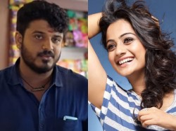 Bibin George Namitha Pramod Movie Announced